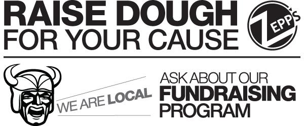 RaiseDough-Fundraising
